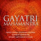 Gayatri Mahamantra by Various Artists