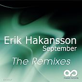 September (The Remixes) by Erik Hakansson