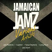 Jamaican Jamz by Various Artists