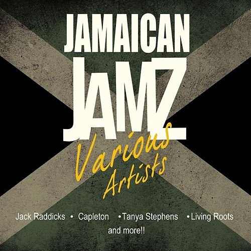 Jamaican Jamz by Various Artists