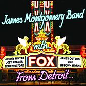 From Detroit to the Delta by James Montgomery