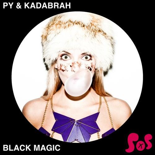 Black Magic by Py