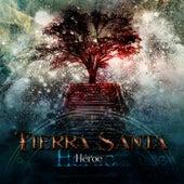 Héroe by Tierra Santa