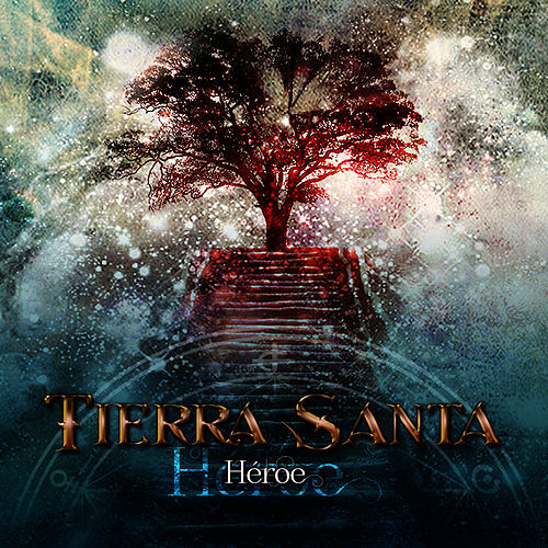Héroe by Tierra Santa (Metal)