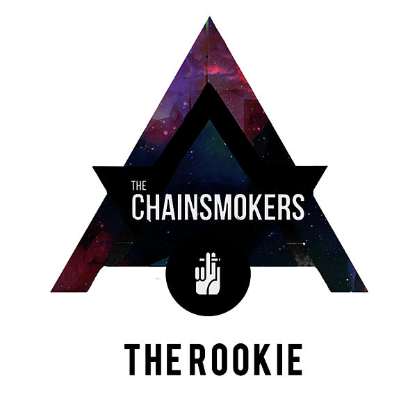 The Rookie (Single) By The Chainsmokers : Napster