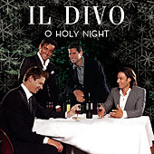 O Holy Night von Il Divo