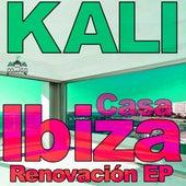 Casa Ibiza Renovación EP by Kali