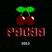 Pacha 2013 von Various Artists