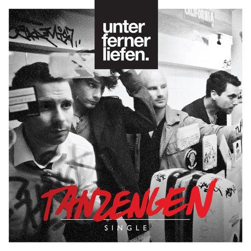 Tanzengen by Unter Ferner Liefen