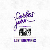 Lost Our Wings by Carlos Jean