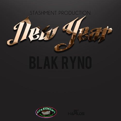 New Year - Single by Blak Ryno