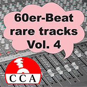 60er-Beat Rare Tracks Vol. 4 by Various Artists