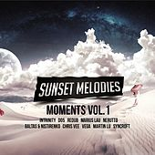 Moments, Vol.1 by Various Artists