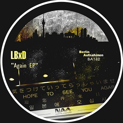 Again - Single by LBxD