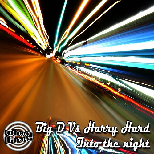 Into The Night (Big D vs. Harry Hard) by Big D