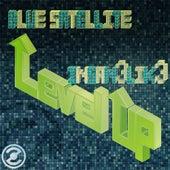 Level Up by Insan3Lik3