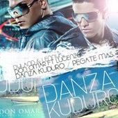 Danza Kuduro / Pegate Mas (Pex L Mashup) by Don Omar