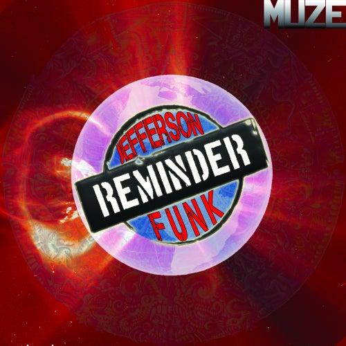 Reminder by Jefferson Funk