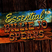 Essential Billie Jo Spears by Billie Jo Spears