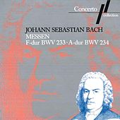 J. S. Bach: Messe F-Dur BWV 233 & Messe A-Dur BWV 234 by Various Artists