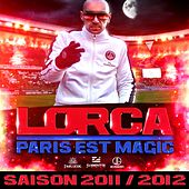 Paris est magic remix (Saison 2011/2012) by Various Artists