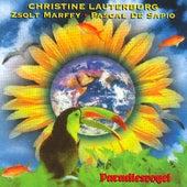 Paradiesvogel by Christine Lauterburg
