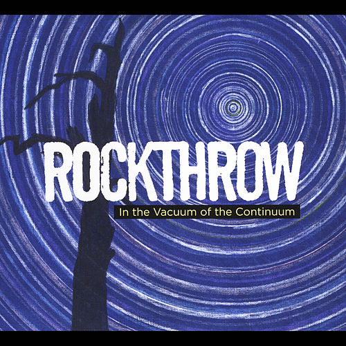 In the Vacuum of the Continuum by Rockthrow