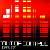 Out of Control von Darude