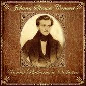 Johann Strauss Concert by Vienna Philharmonic Orchestra