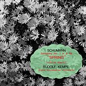 Schumann's Symphony No. 1 In B-Flat