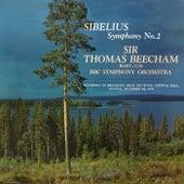 Sibelius Symphony No 2 by BBC Symphony Orchestra