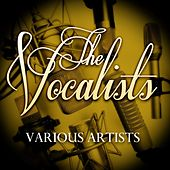 The Vocalists by Various Artists