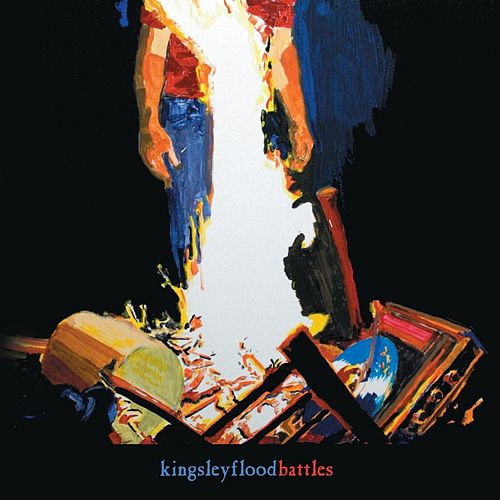 Battles by Kingsley Flood