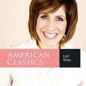 American Classics by Lori Sims