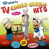 18 beliebte TV-Kinderserien-Hits - Folge 3 by Partykids