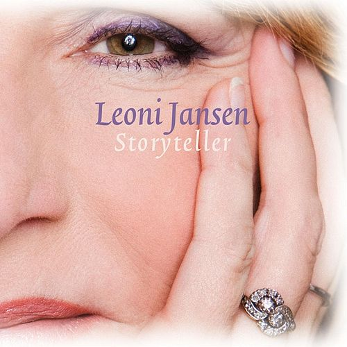 Storyteller by Leoni Jansen