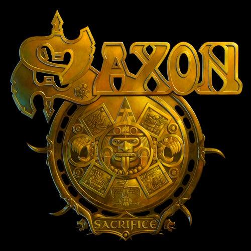 Sacrifice by Saxon