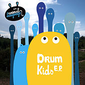 Drum Kids EP by Various Artists