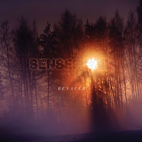 Renacer by Senses Fail
