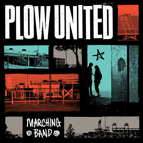 Marching Band by Plow United
