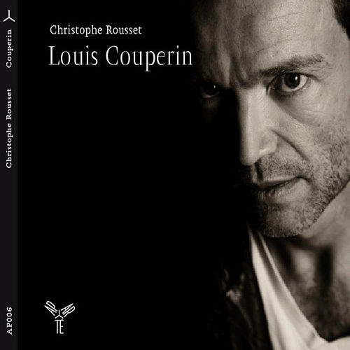Louis Couperin by Christophe Rousset