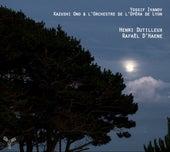 Dutilleux & D'Haene: Concertos et nocturne pour violon et orchestre by Various Artists