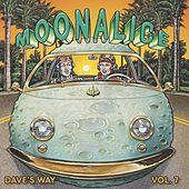 Dave's Way, Vol. 7 by Moonalice