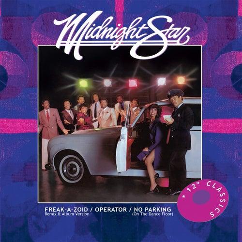 12' Classics by Midnight Star
