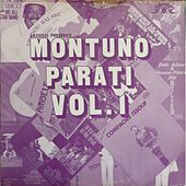 Montuno para ti, vol. 1 by Melcochita