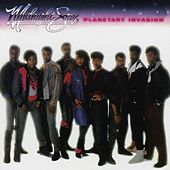 Planetary Invasion by Midnight Star