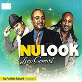 Nu-Look Live Concert au Pavillon Baltard, vol. 2 (Live) by Nu-Look