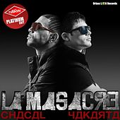 La Masacre Musical (Cubaton Platinum Edit) by Chacal y Yakarta