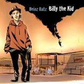 Billy the Kid by Heinz Ratz