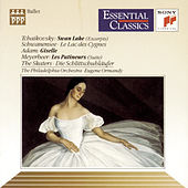 Tchaikovsky: Swan Lake (excerpts; Adam: Giselle; Meyerbeer: Les Patineurs by Philadelphia Orchestra